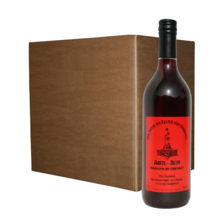Sang des Ases (12 bouteilles)