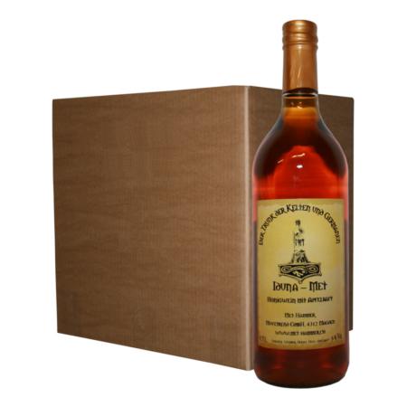 Hydromel Idun (12 bouteilles)