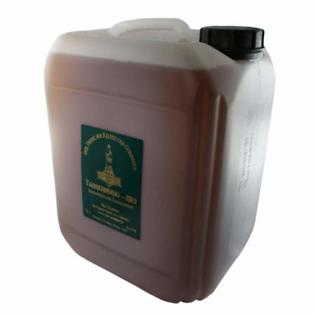 Hydromel au miel de sapin, bidon à 10 Litre