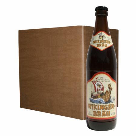 Wikinger-Bräu (12 Bouteilles)