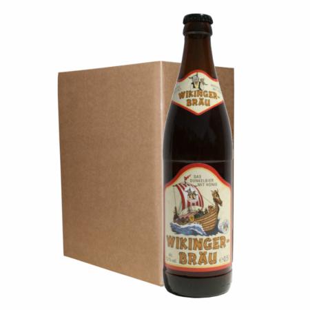 Wikinger-Bräu (6 Bouteilles)