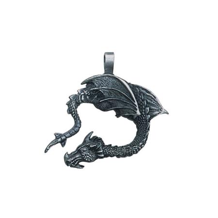 Ancient magic Dragon de feu