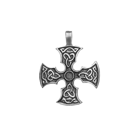 Ancient croix magique de Clackham