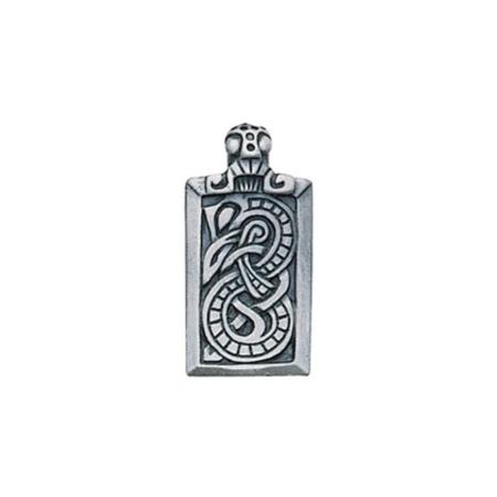 Magie celtique guerrier celtique - Bouclier - Ouroboros