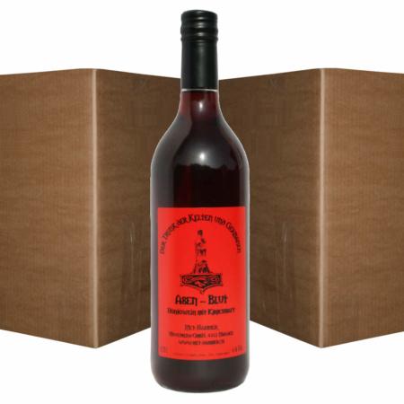 Sang des Ases (24 bouteilles)