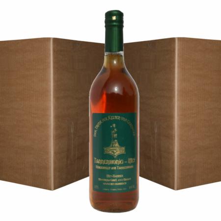 Hydromel au miel de sapin (24 bouteilles)