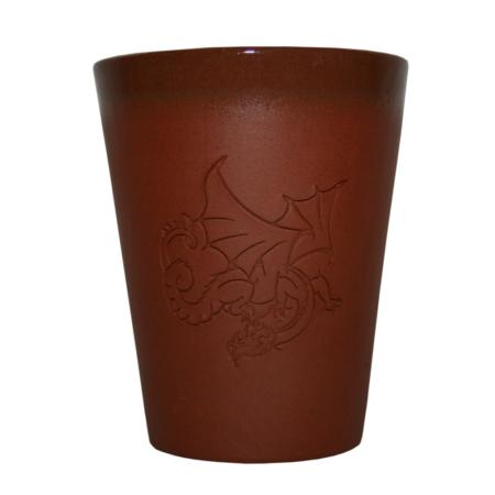 Goblet en argile K: 0,2 lt, Moora