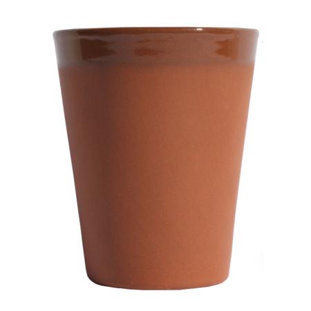 Goblet en argile K: 0,2 lt