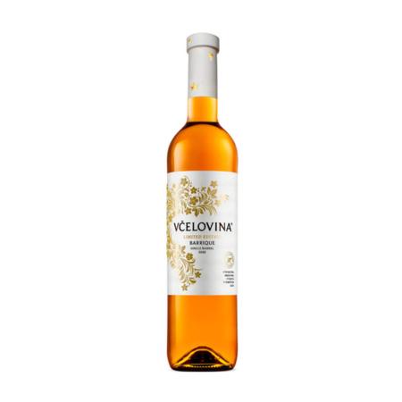 Vcelovina – Whisky Barrel Aged