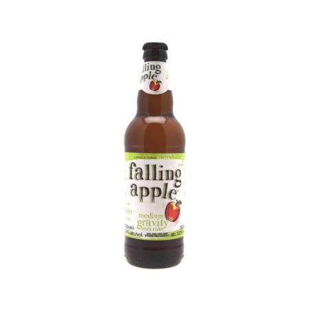 Falling Apple - Irish Cider