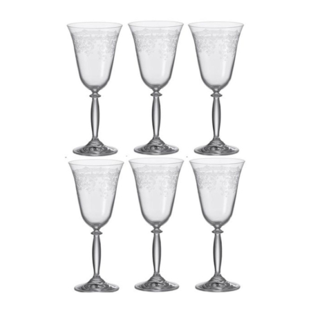 Set de verre AVALON 330 ml