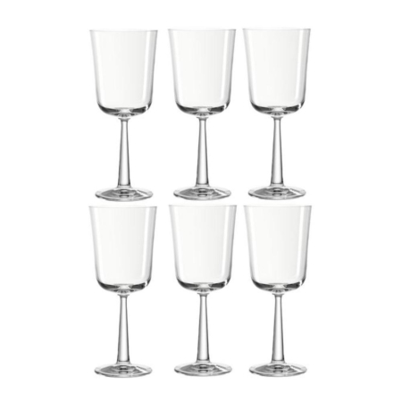 Set de verre Now 450 ml