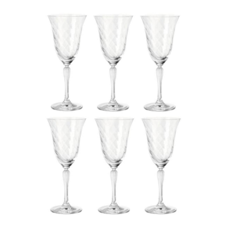 Set de verre Volterra 280 ml
