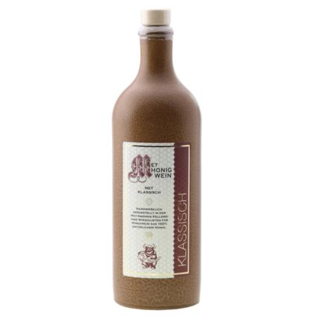 Amensis Hydromel - Classique (bouteille d'argile)