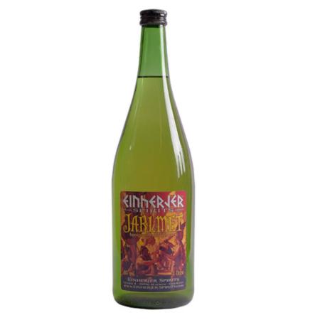 Einherjer Jarlmet - Vin d'hydromel avec genièvre