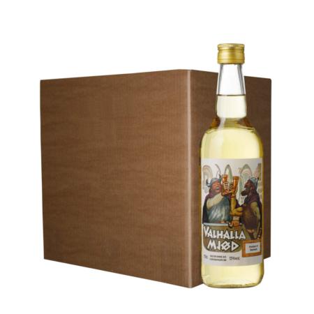 Valhalla Mjød - bouteille en verre (12 Bouteilles)