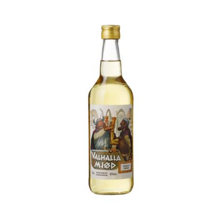 Valhalla Mjød - bouteille en verre