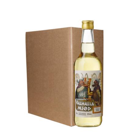 Valhalla Mjød - bouteille en verre (6 Bouteilles)