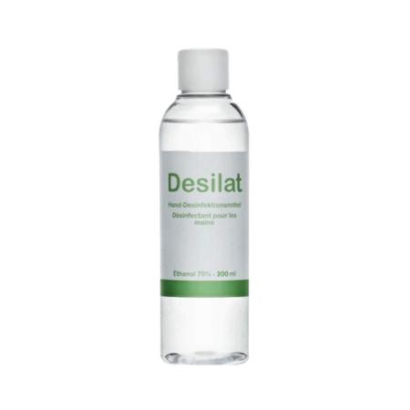 Désinfectant pour les mains - Berner Matte Desilat 300ml