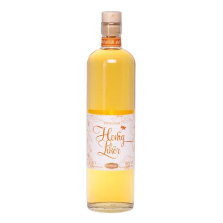 Penninger - liqueur de miel